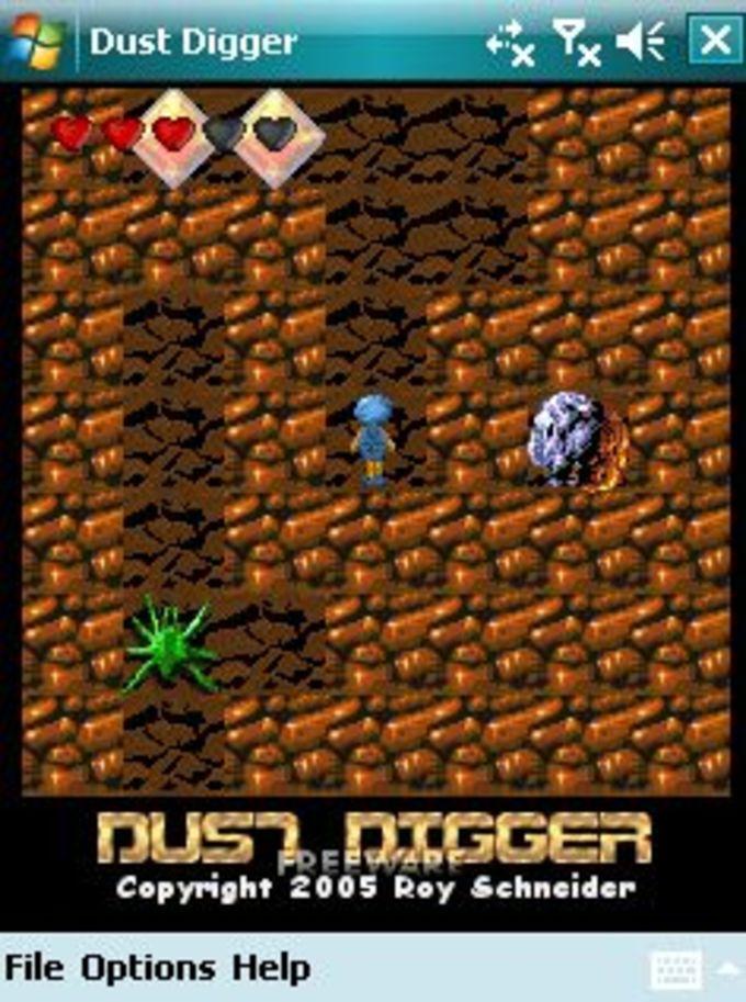 Dust Digger