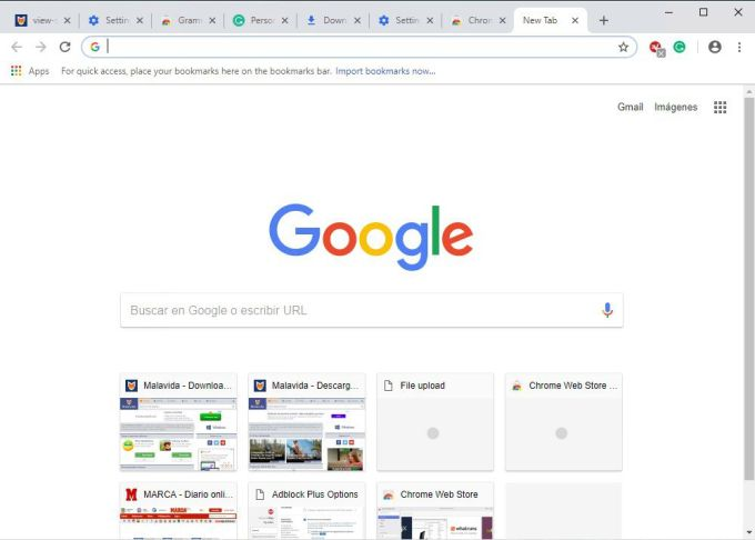 Google Chrome (64-bit)