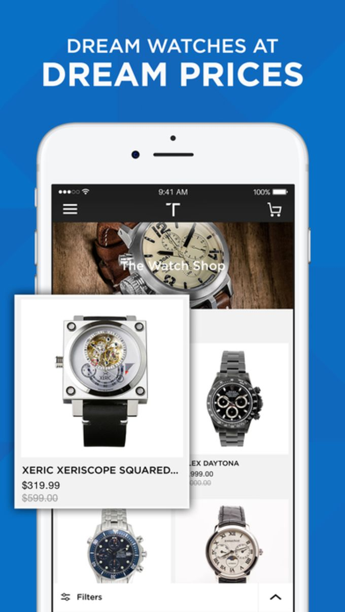 Touch of Modern: Shopping For Men. Shop Save Deals
