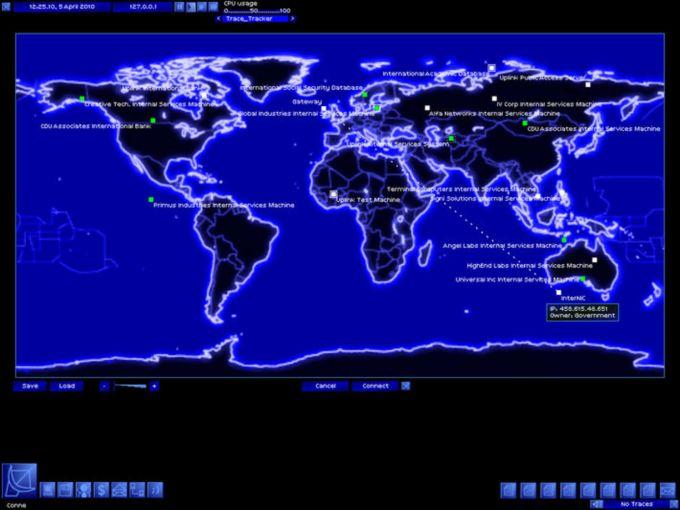 Uplink: Hacker Elite