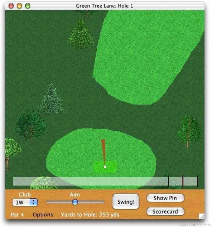 KGA Golf