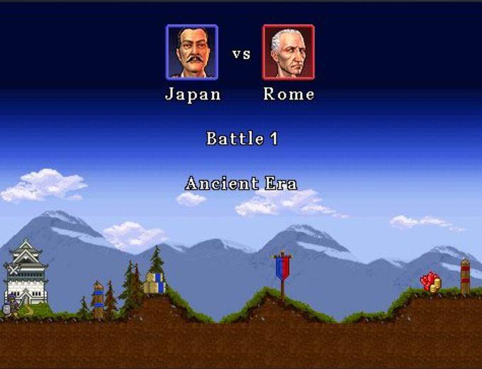 Sid Meier's Civilization IV: War of Two Cities