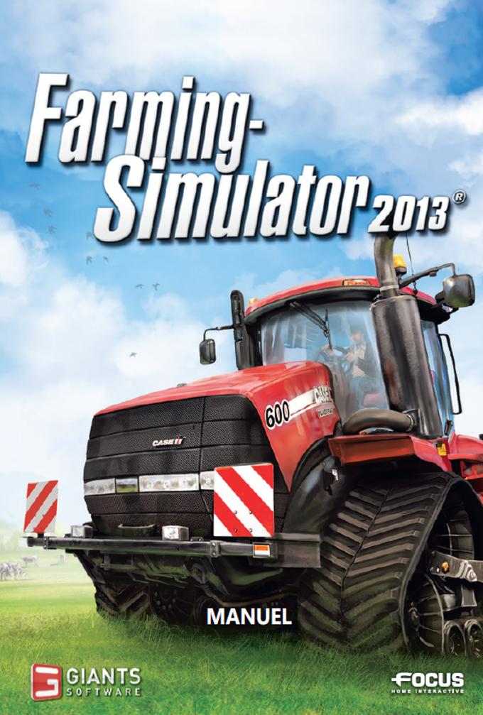 Farming simulator 2013 t l charger - Pelleteuse simulator gratuit ...