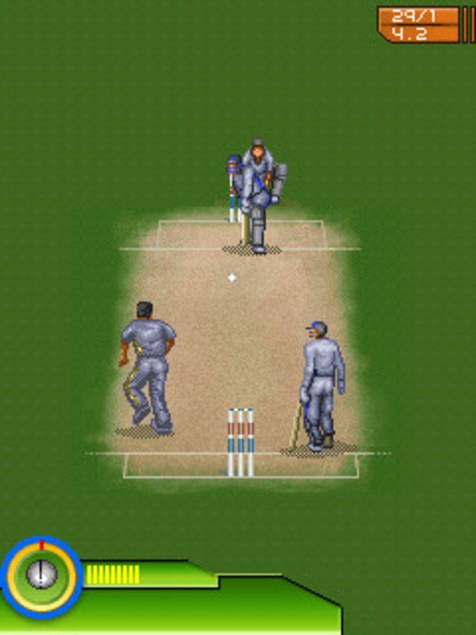 Cricket 20-20
