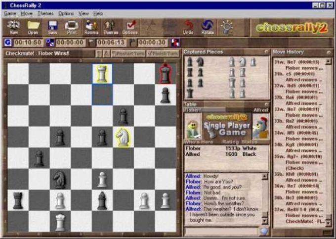 ChessRally