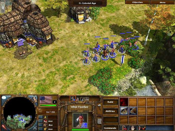 Download Age of Empires III - latest version