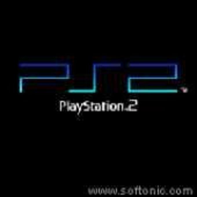 PlayStation 2 Logo Hack