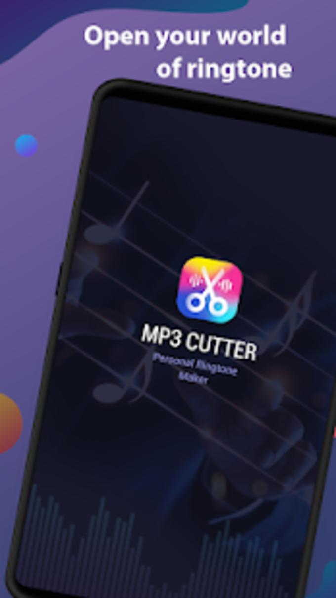 mp3 cutter app best
