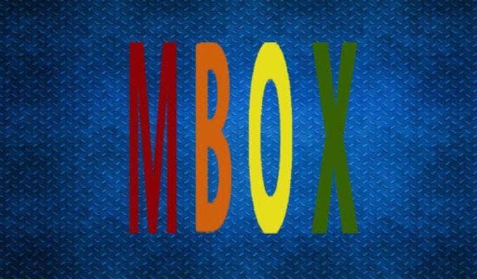 MBOX TV