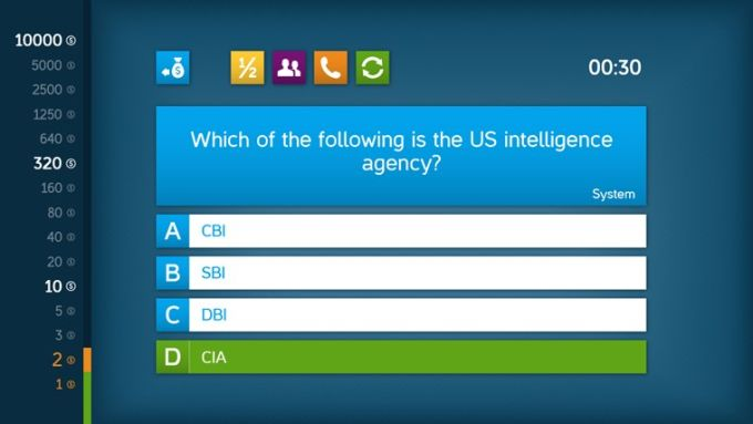 Quiz 8 for Windows 10
