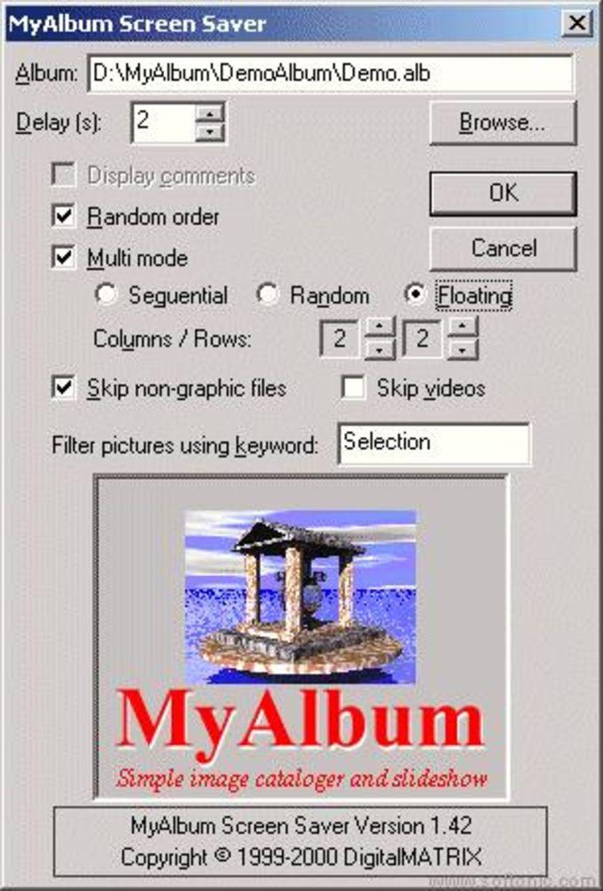 MyAlbum