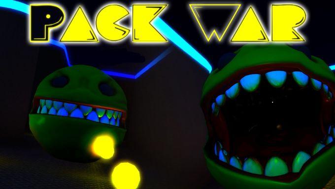 Packwar (Pacman)