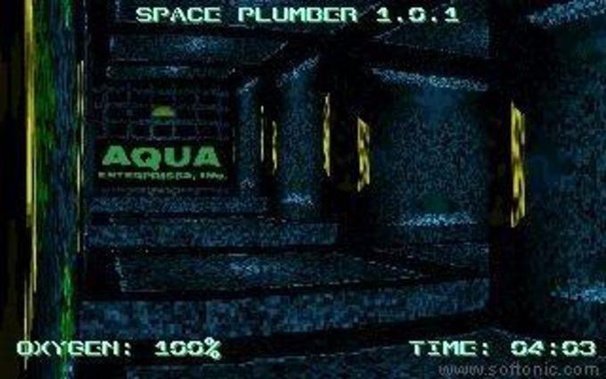 Space Plumber