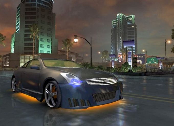 Download Need For Speed Underground Latest Version