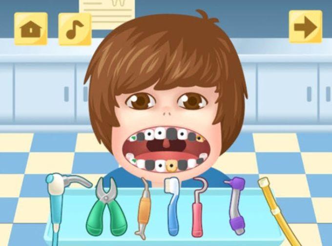 Little Big Dentist for Windows 10