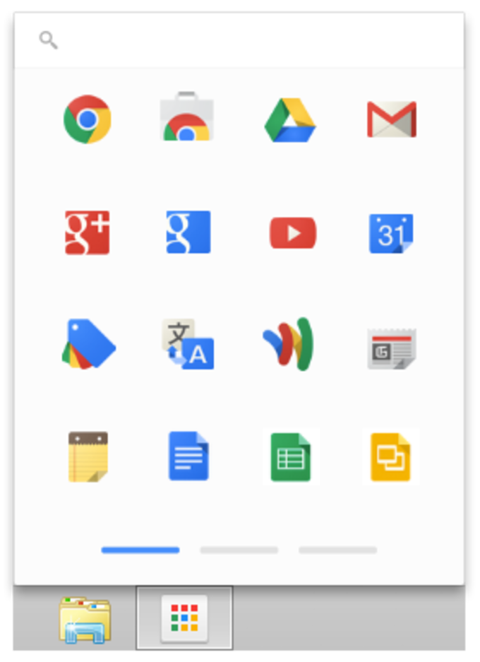 Download App Launcher for Google Maps - free - latest version on free google services, free chrome download, free office download,