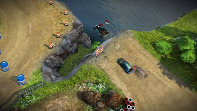 Reckless Racing Ultimate für Windows 10