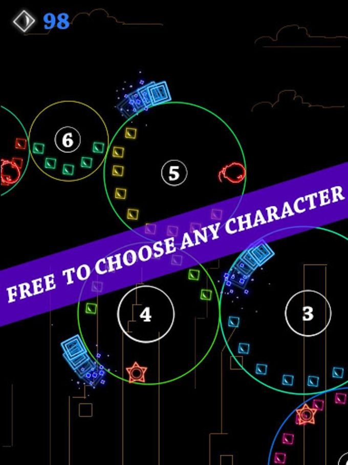 Running Circles Ultimate