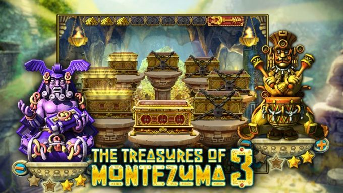 The Treasures of Montezuma 3 for Windows 10