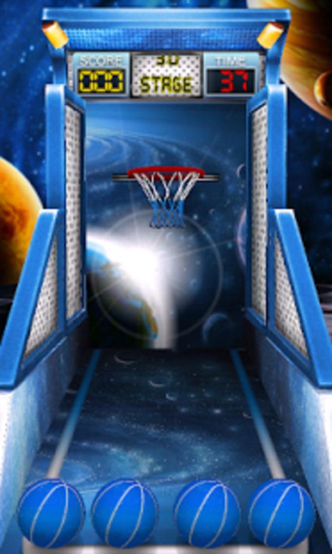 Basketball Mania