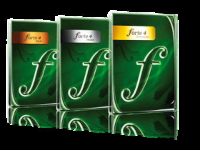 FORTE Premium