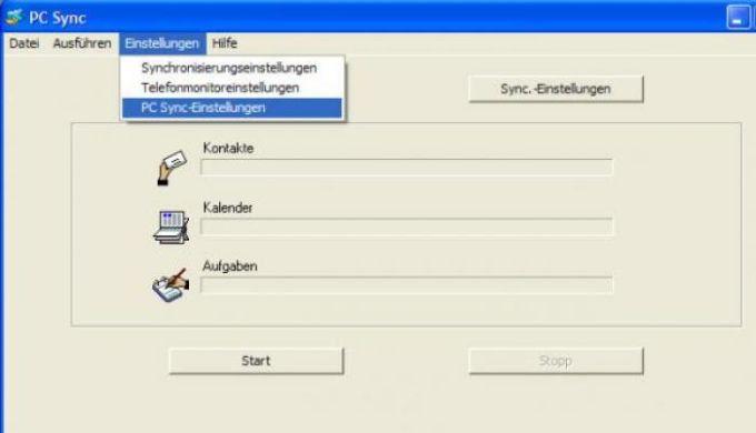PC Sync para Samsung SGH-D500