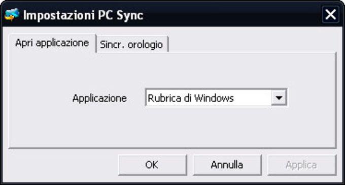 PC Sync