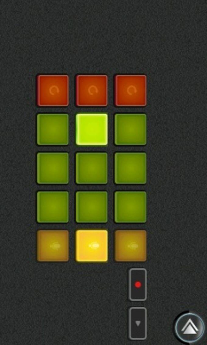 Minimal Techno Pads
