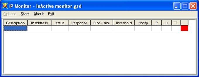 IP Monitor