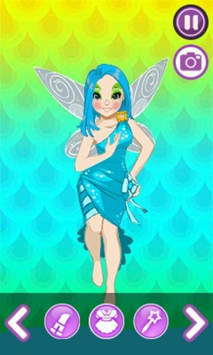 Fairy Makeover - Magic Princess