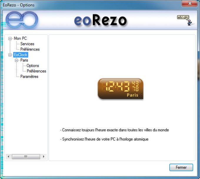 eoClock