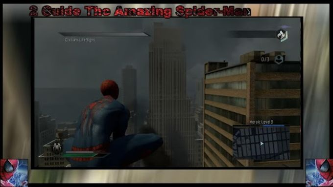 Tips The Amazing Spider-man 2