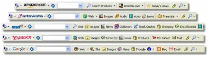 Groowe Firefox Toolbar