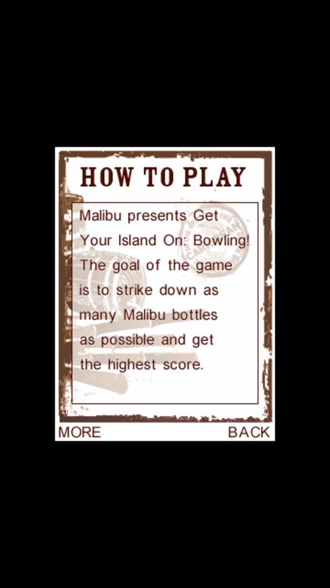 Malibu Bowling