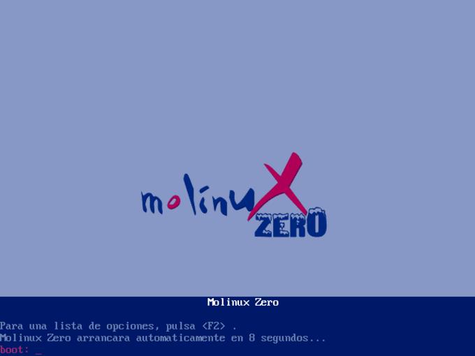 Molinux Zero