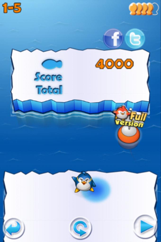 Air Penguin Lite