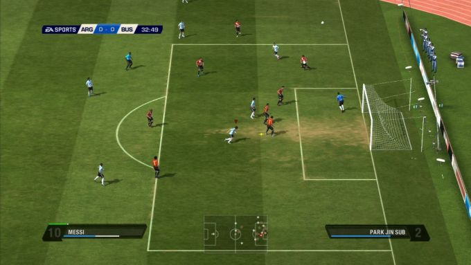FIFA 11 - Download