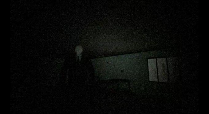 Slenderman's Shadow: Hospice