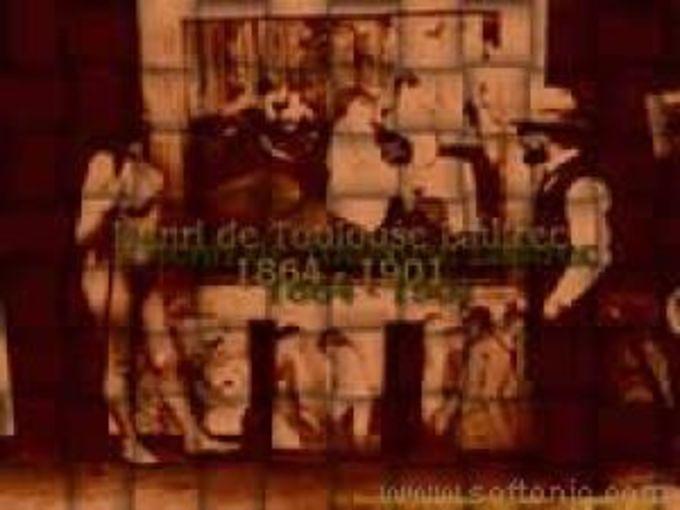 Salvapantallas de Toulouse Lautrec