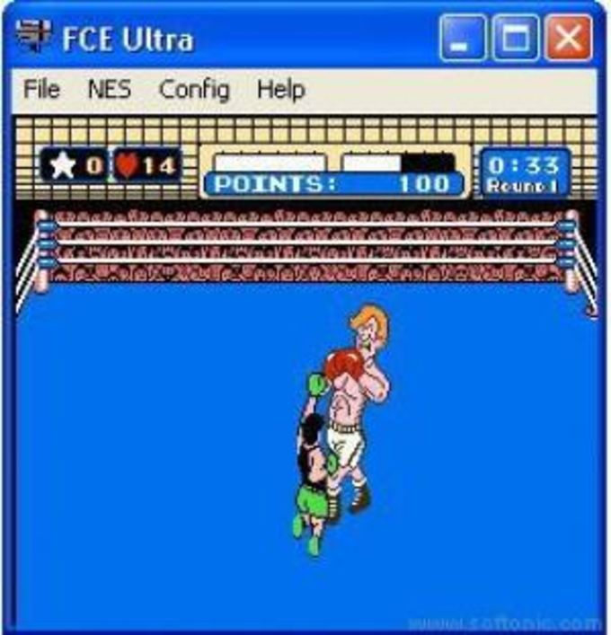 FCE Ultra
