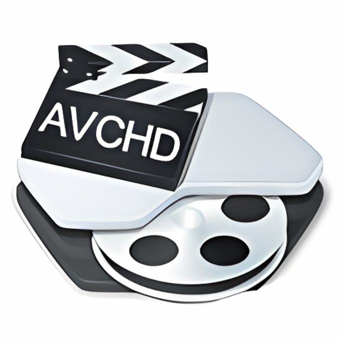 Aiseesoft AVCHD 変換 Mac