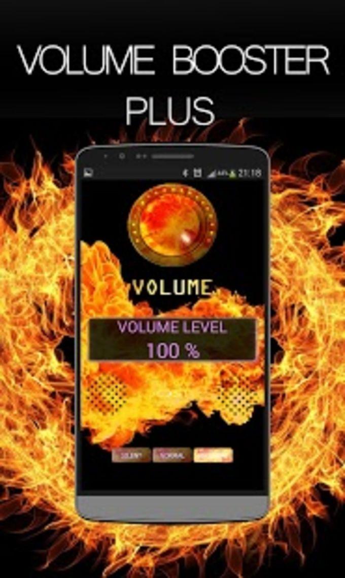Super Loud Volume Booster 2017