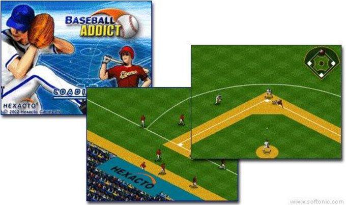 Hexacto's Baseball Addict