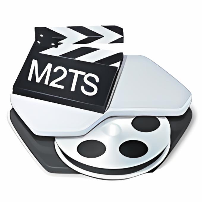 Aiseesoft M2TS 変換 Mac