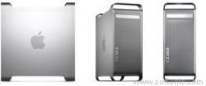 Apple G5 Firmware
