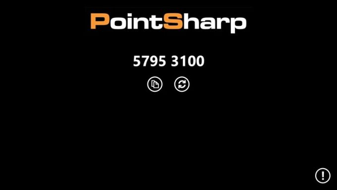 PointSharp
