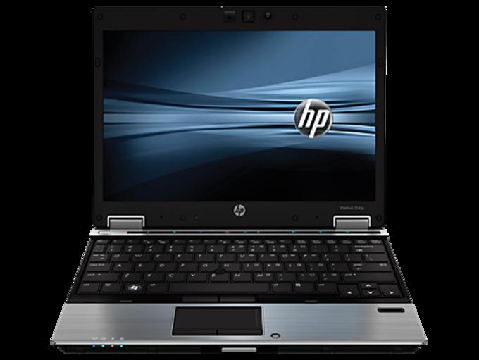 HP EliteBook 2560p drivers