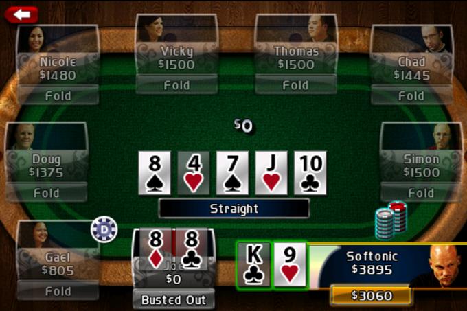 World Series of Poker Hold'em