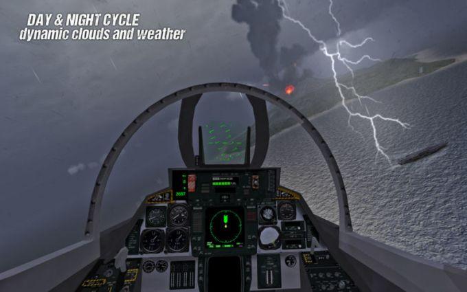 Carrier Landings Pro for Mac - Download