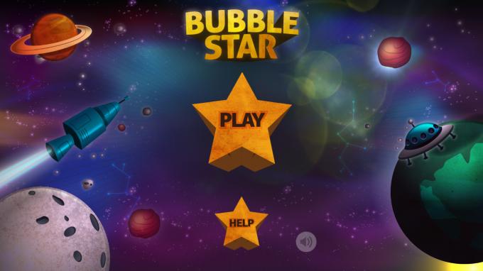 Bubble Star